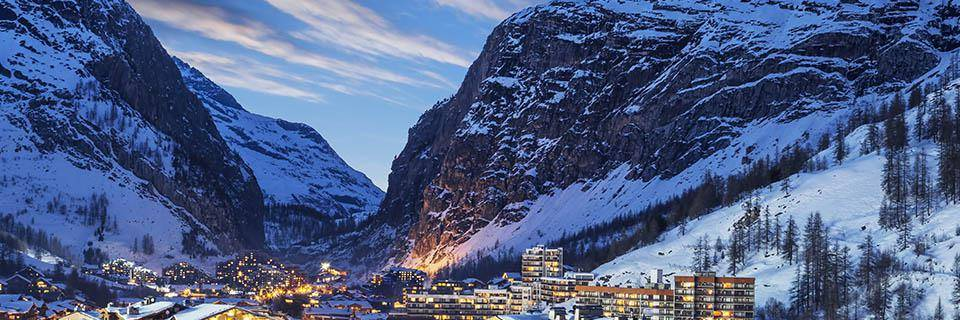 Val d'Isere Apres Ski