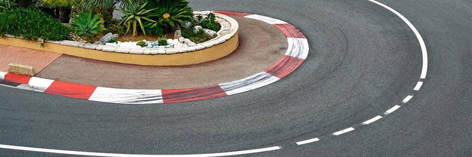 Formula 1 Monaco Grand Prix 2017
